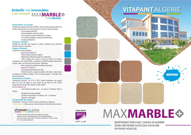 Vitapaint Algerie Fabrication De Peint Algérie