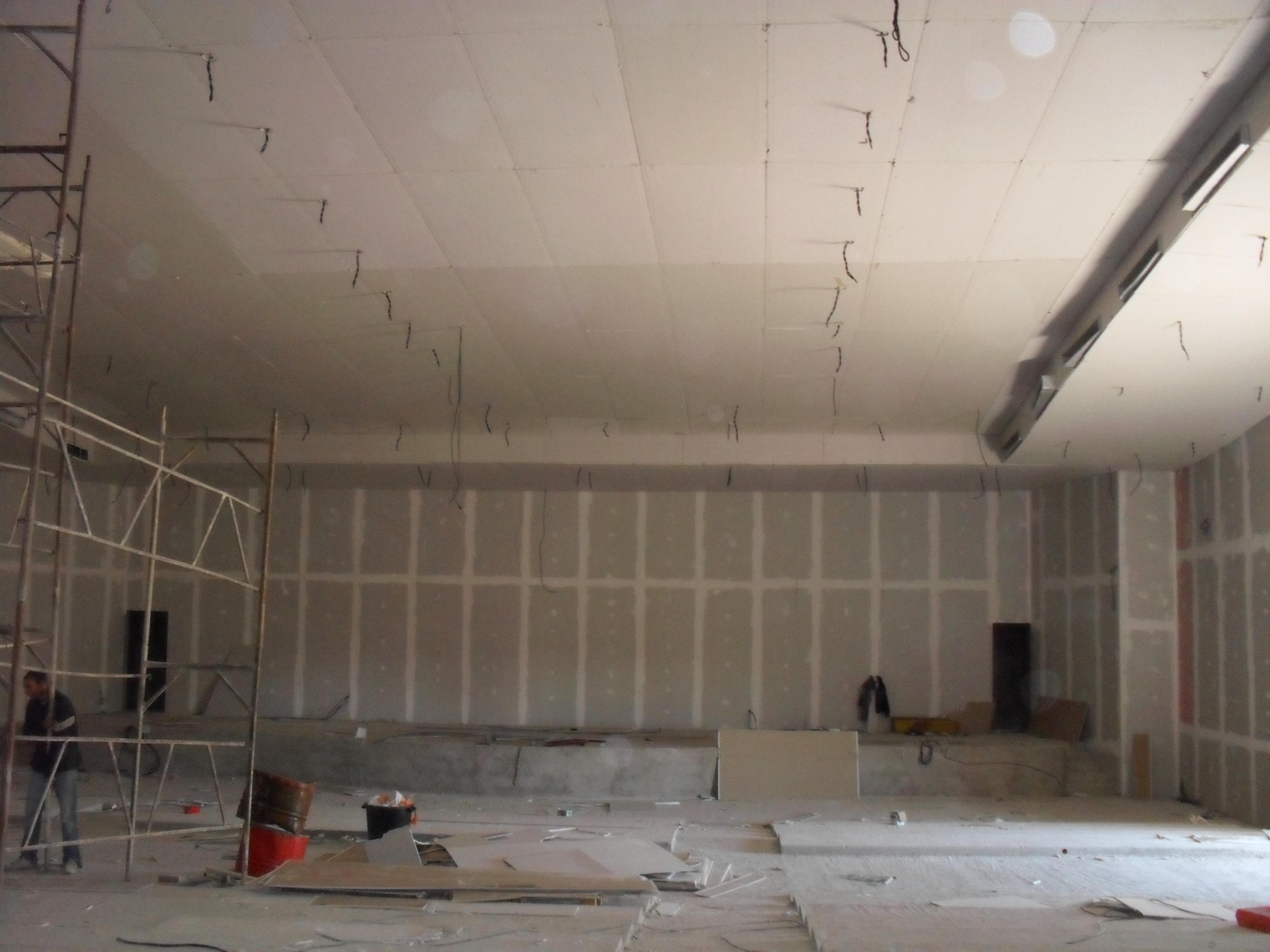 Plafond tendu algerie plafond tendu algerie karim pvc for Decoration faux plafond en algerie