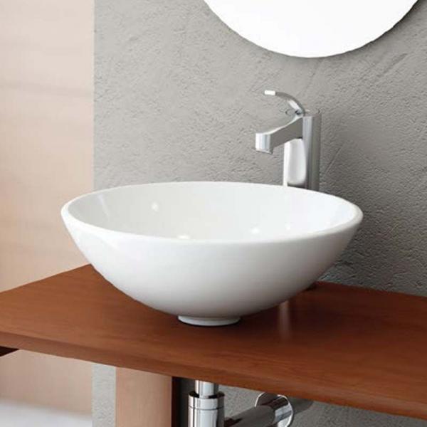 Achat de vasque céramique pour salle de bain Algérie