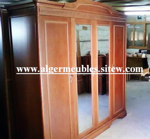 Vente de meubles pour chambre à coucher Algérie
