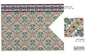 Vente de carrelage mural 10x10cm algerie for Le carrelage en algerie