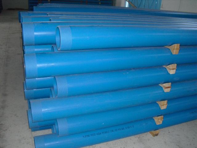 Vente tube en pvc pour les forage d 39 eau potable algerie for Prix forage eau potable