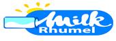 LAITERIE MILK - RHUMEL