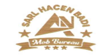 Sarl HACEN BADI Mob Bureau