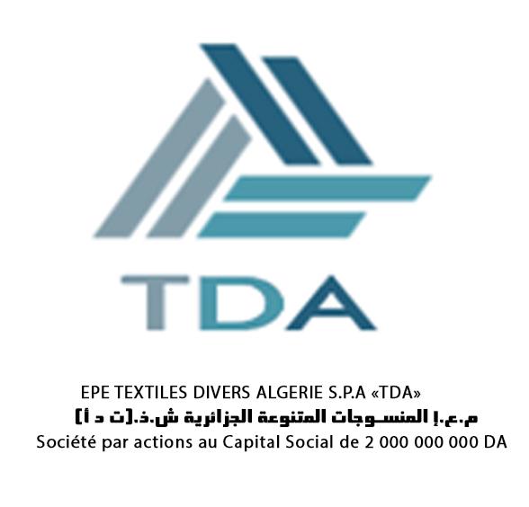 EPE TEXTILES DIVERS ALGERIE