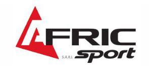 SARL AFRIC SPORT
