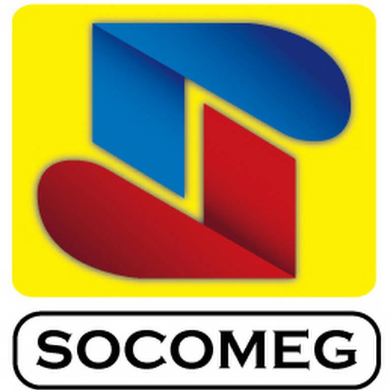 SOCOMEG - Société de Construction Métallique Générale,Sarl