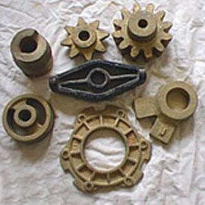 Pièces diverses pour maintenances industrielles