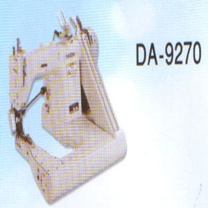 Machine à coudre DA9270