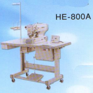 Machine à coudre HE800A
