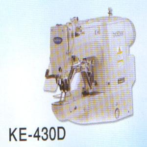 Machine à coudre KE430D