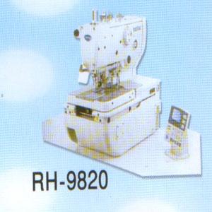 Machine à coudre RH9820