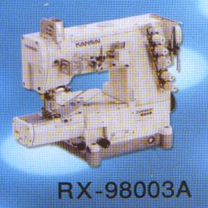 Machine à coudre rx98003a