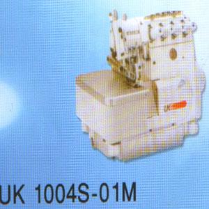 Machine à coudre uk1004s01m