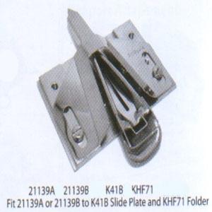 Accessoire pour machine à coudre 2113A 21139B K41B, KHF71