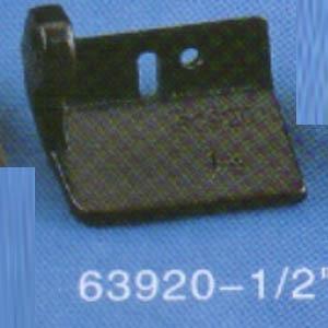 Accessoires pour machine à coudre 63920-1/2