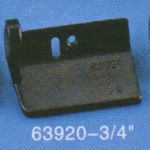 Accessoires pour machine à coudre 63920-3/4