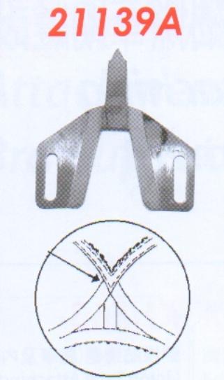 Accessoire pour machine à coudre 21139 A