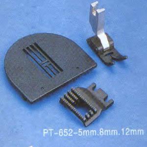 Accessoire pour machine à coudre 652