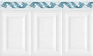Frise : Bari Bleu