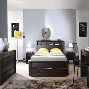 Chambre à coucher pour adultes