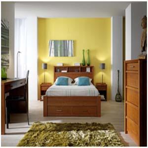 Chambre coucher pour adultes alg rie for Couleur chambre a coucher adulte