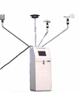 Instruments de télédétection pour météorologie  CIMEL