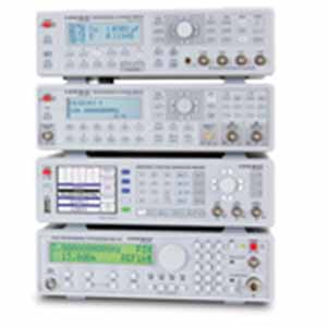 Instruments HAMEG pour les laboratoires de mesure