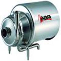 Pompe centrifuge en inox