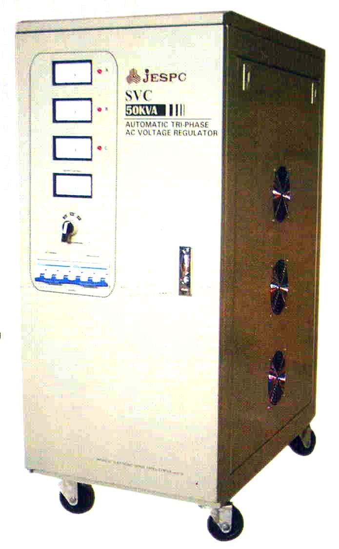 Stabilisateur électrique