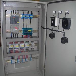 Armoires électriques
