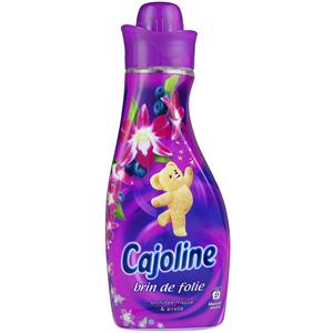 Adoucissants Caroline