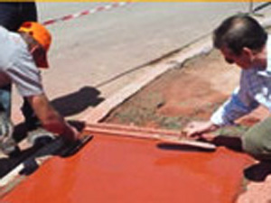 Génie civil et travaux routiers