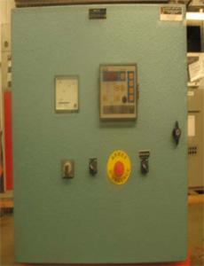 Coffret groupe électrogène commande  par micro automate