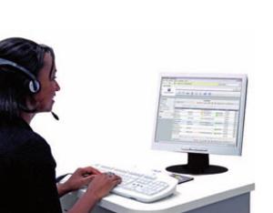 Solutions pour centres d'appels