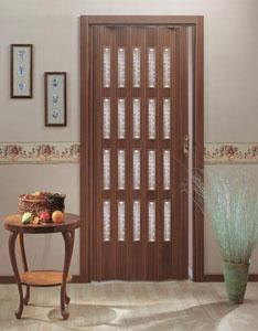 Porte et Fenêtre accordéon