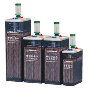 Batteries industrielles & solaires,  chargeurs de batteries