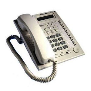 Standard téléphonique et poste operateur