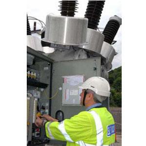 Eléctricité & instrumentation