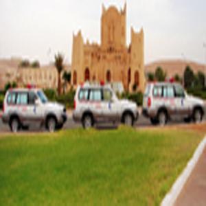 Location Ambulances