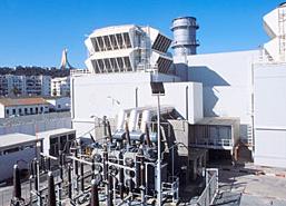 Centrales Electriques