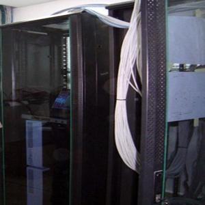 Installation d'armoires