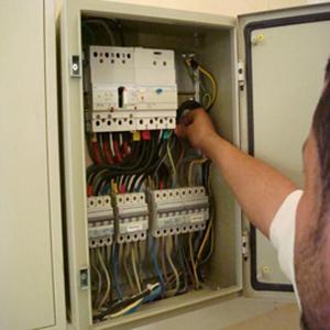 Electricité industrielle & bâtiment