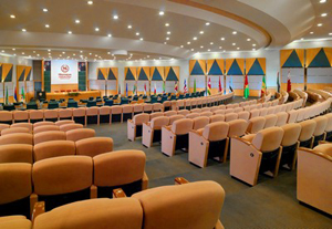 L' Auditorium