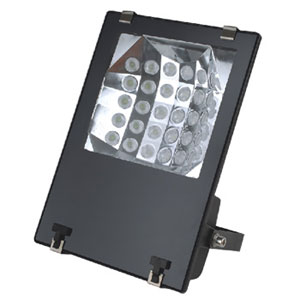 Projecteurs d'éclairage extérieur à LED- LED Flood Lighting