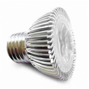 LED spotlight(E27)