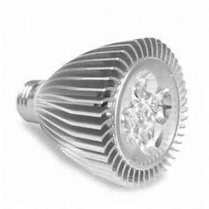 LED spotlight (GU5.3)