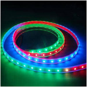 Bandes à LED souples
