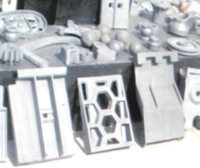 Pièces diverses pour maintenance industrielle