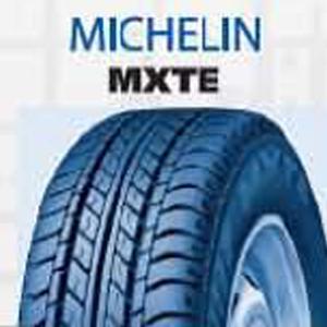 Michelin MXTE